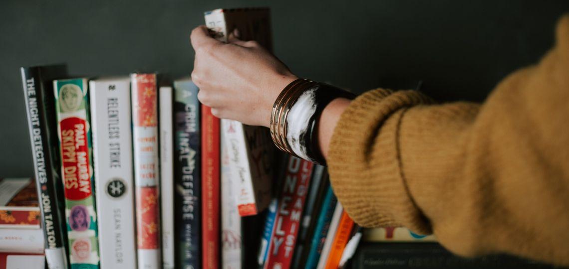 En el Día Internacional del Libro, 6 títulos para combatir la cuarentena