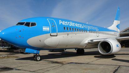 El cuerpo de Elías Masri llegó en un vuelo que repatrió a 243 argentinos desde Miami.