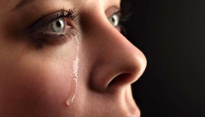 Un estudio del Instituto Spallanzani de Romareveló que las lágrimas son una fuente de contagio de Covid-19