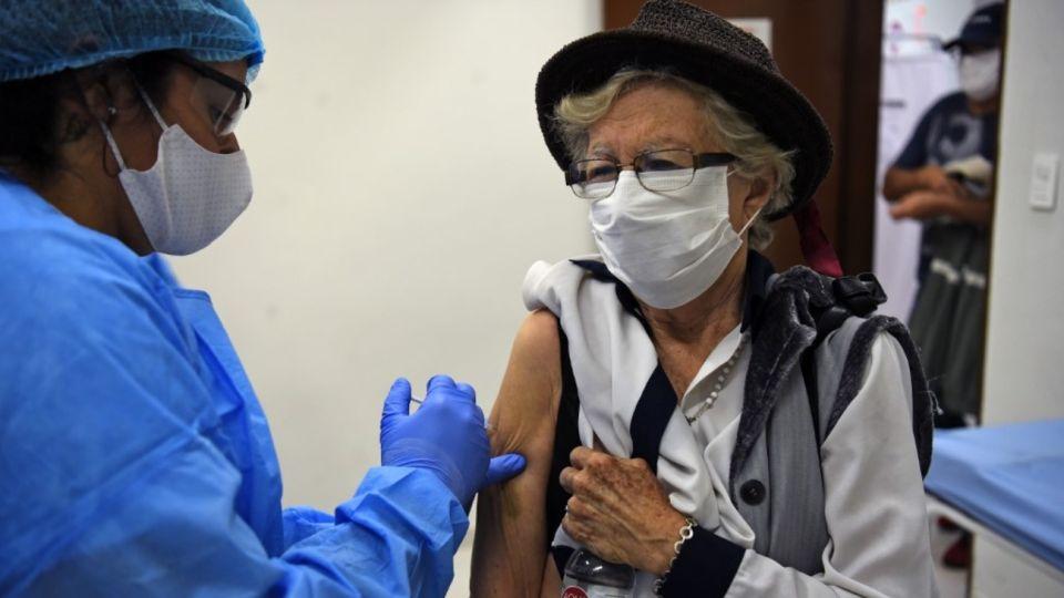 Alemania y Reino Unido comienzan ensayos clínicos de vacunas. Imagen de caracter ilustrativo.