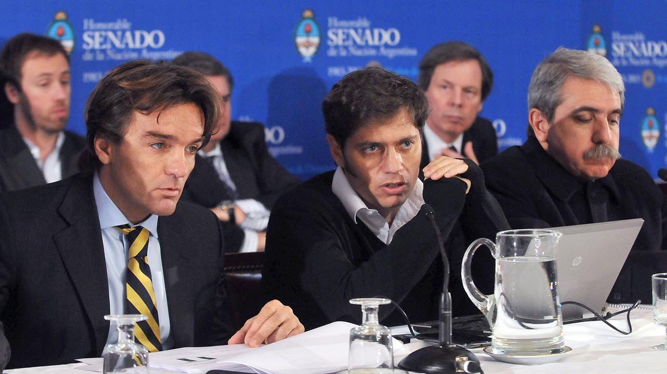 Adrián Cosentino será el nuevo presidente de la Comisión Nacional