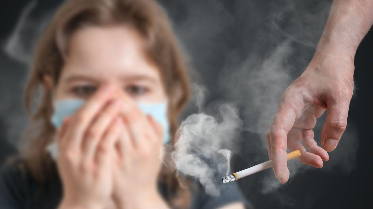 La nicotina podría tener un efecto protector contra el nuevo coronavirus, según investigadores franceses.