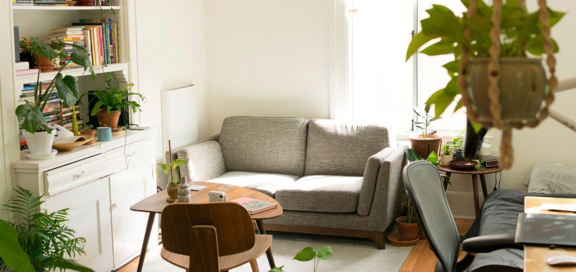 Cómo disminuir el impacto ambiental de tu hogar