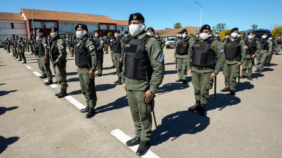 Gendarmería  20200423