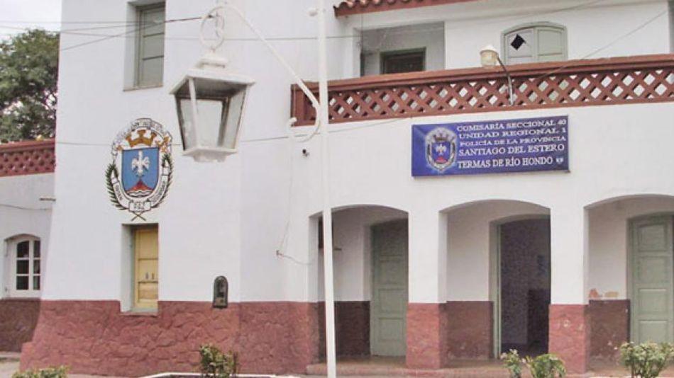 Departamental Santiago del Estero