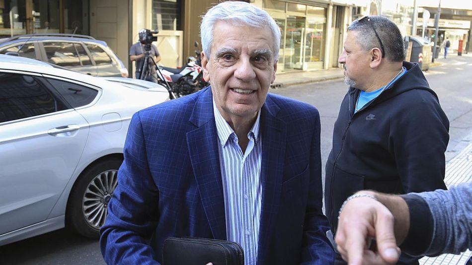 José Luis Lingeri 20200423