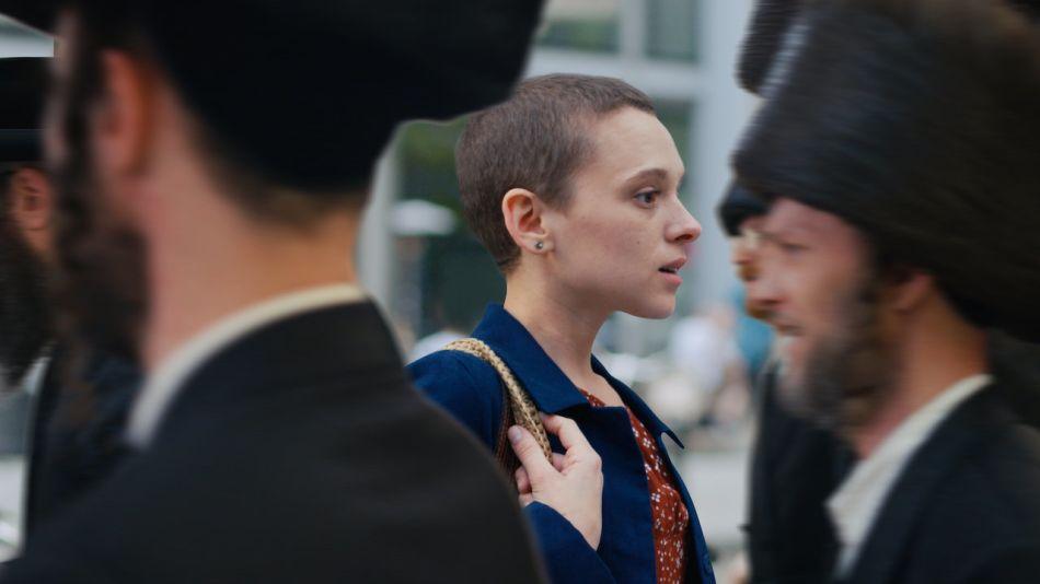 Poco Ortodoxa Holocausto