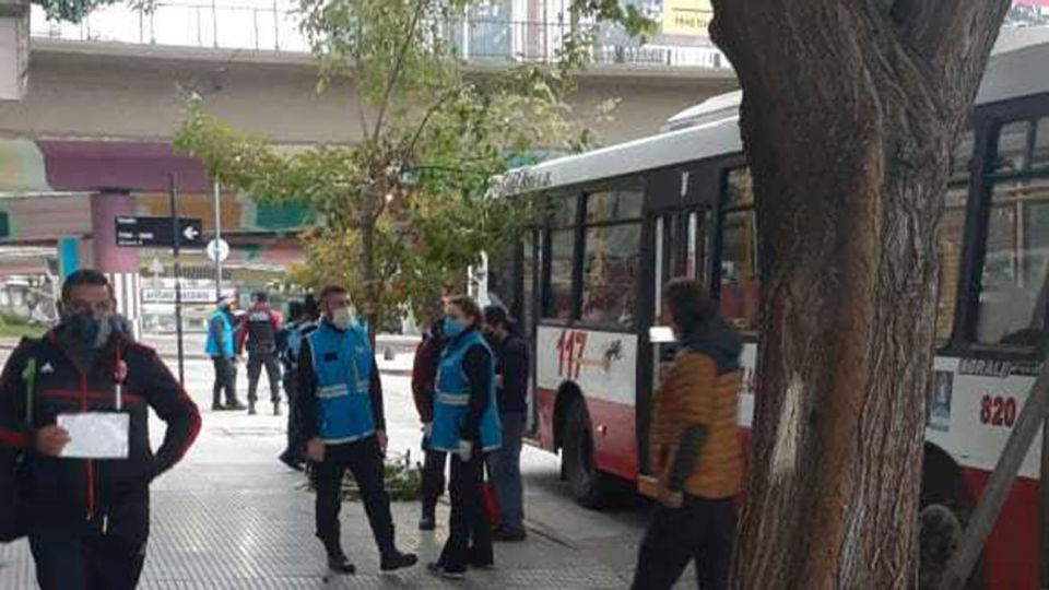 Nuevo esquema de accesos a la ciudad en Av Libertador y Av GralPaz