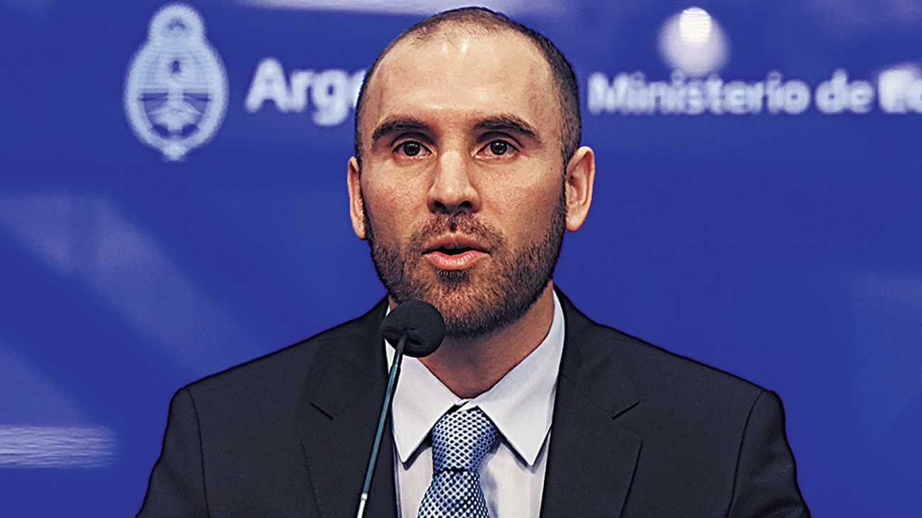 Toma y daca. Guzmán debería llegar a un acuerdo con los bonistas antes del 22 de mayo.