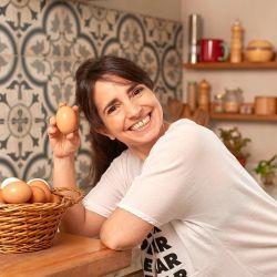 Paulina Cocina | Foto:Cedoc.