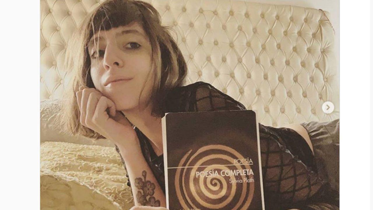 Florencia Kirchner | Foto:Cedoc