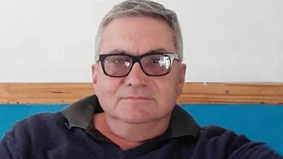 Héctor Bornes medico