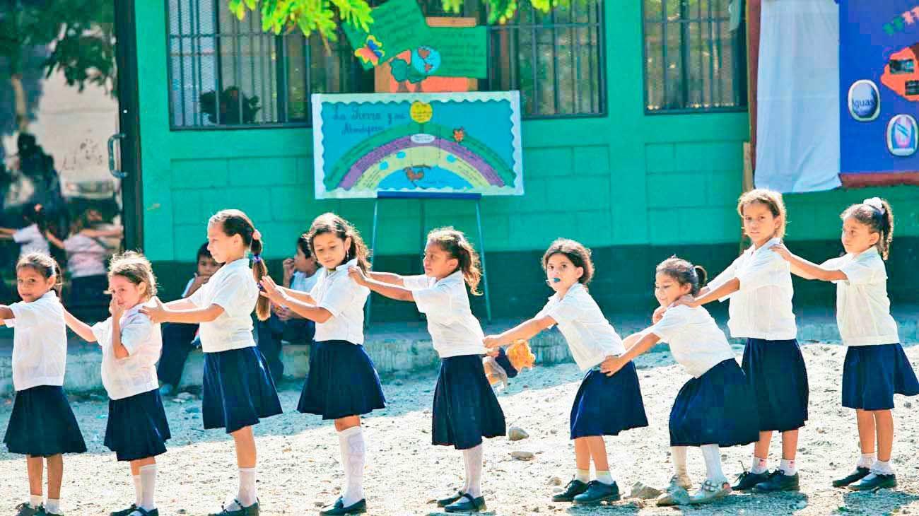 Nuevo protocolo. No hay fecha aún para el regreso de las clases presenciales en Argentina.