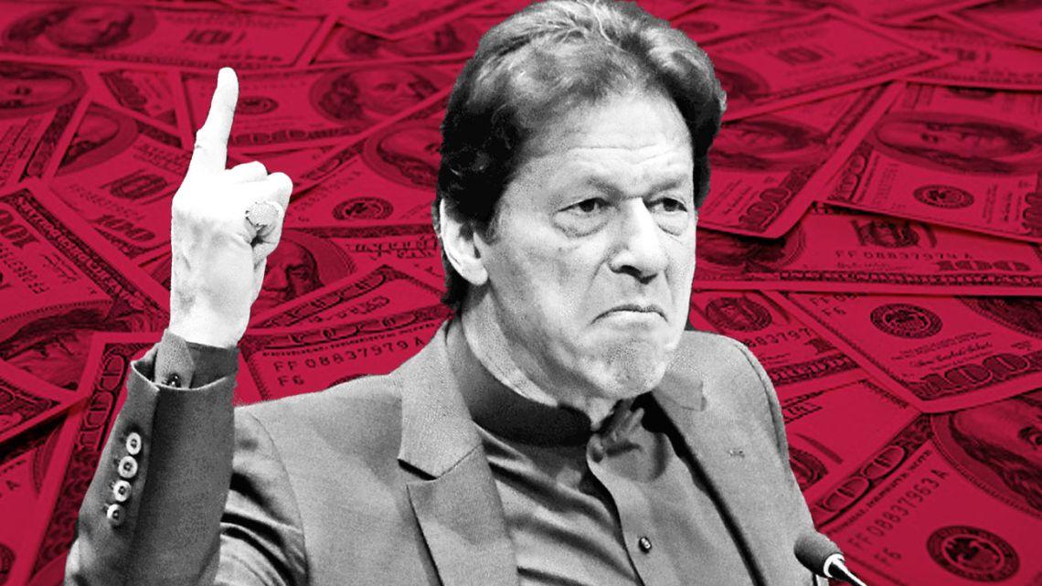 Pakintan looks forward for a global debt release.