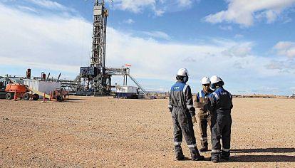 Vaca muerta. El yacimiento no convencional de Neuquén, motor de la petrolera YPF.