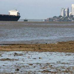 Se estima que la situación del río Paraná no vaya a empeorar en los próximos meses.