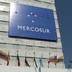 Mercosur | Foto:Cedoc