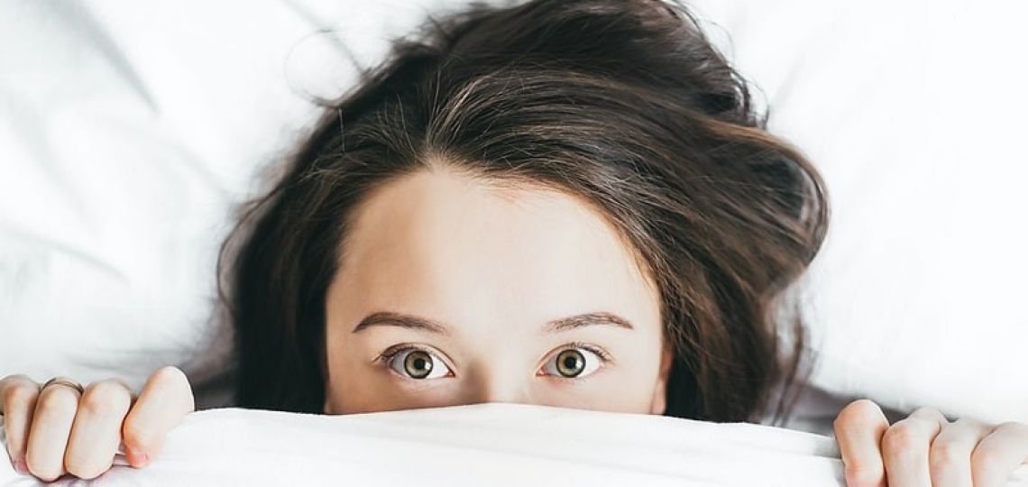 No puedo dormir: rutinas para conciliar el sueño durante la cuarenta