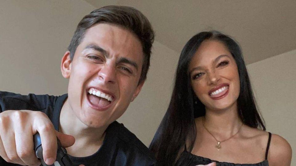 Oriana Sabatini y Paulo Dybala agrandan la familia: conocé el nuevo integrante