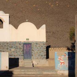 Pequeña capilla del Antofalla.