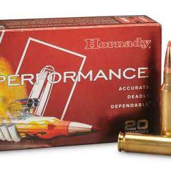 Hornady -la firma que lanzó inicialmente el 6,5 Creedmoor al mercado- ofrece una línea de municiones premium.