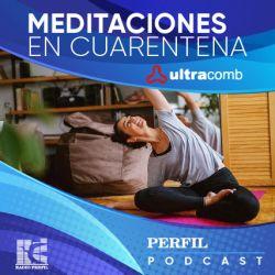 Meditación en Cuarentena