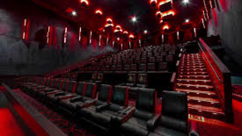 Cines Texas Apertura Salas