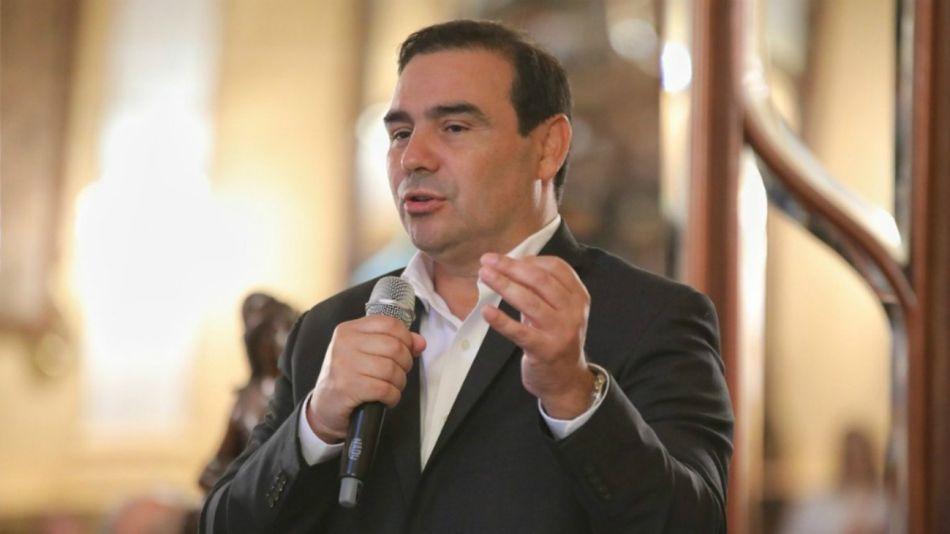 gobernador Corrientes Gustavo Valdes g_20200428