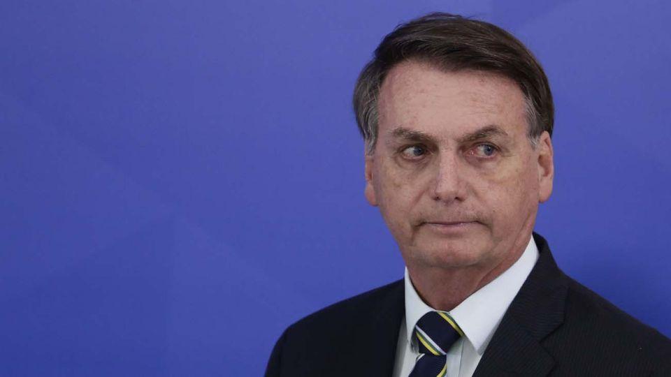 Jair Bolsonaro 20200428