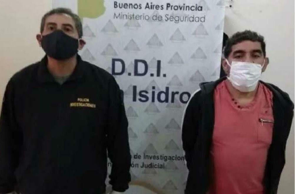 Isidoro Quiroga estafó a 2 mil pacientes