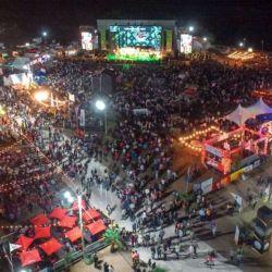 """La Fiesta Nacional del Surubí es conocida como el """"Mundial de la Pesca""""."""