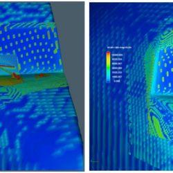 Un cambio de limpiaparabrisas permite una mejora de la eficiencia aerodinámica de un 1 %.