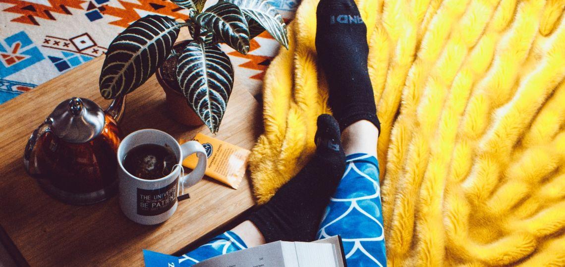 Joggineta: la prenda más usada y más odiada de la cuarentena