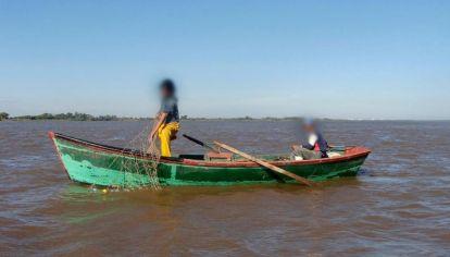 Entre Ríos, priorizó el aspecto socioeconómico por sobre el recurso pesquero.