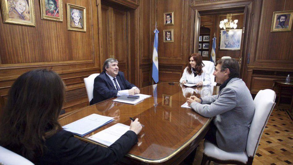 Buenos Aires: El Frente de Todos le propuso formalmente a la oposición realizar una sesión virtual en la Cámara 20200428