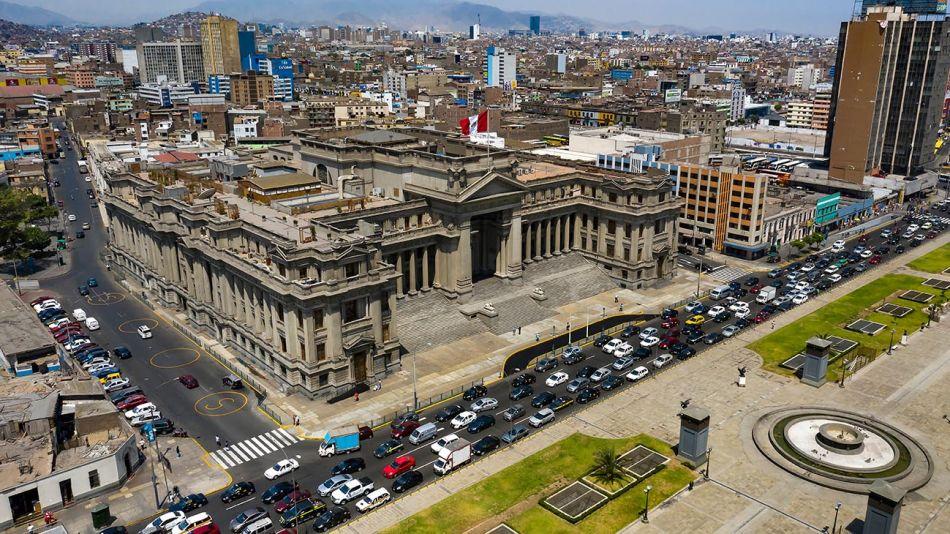 Lima Peru 20200428