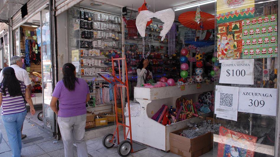 Negocios de barrio 20200429