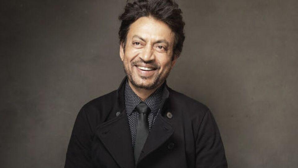 Dolor en Hollywood: murió el actor Irrfan Khan