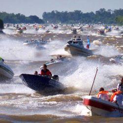 Las decisiones tomadas por la entidad pesquera fueron de total acuerdo con las barras pesqueras.