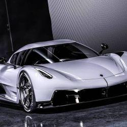 La marca Koenigsegg está desarrollando una verdadera bestia de cuatro ruedas.