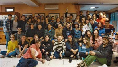 Argentinos varados en Andorra