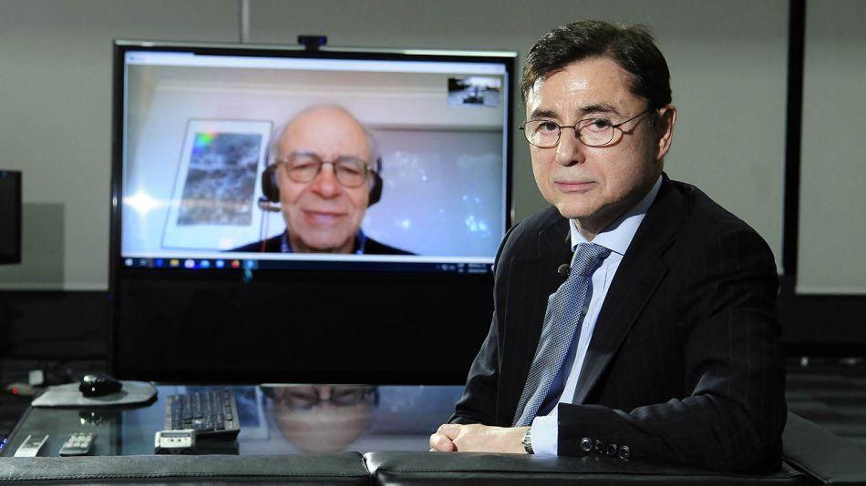 Entrevista Peter Singer Jorge Fontevecchia - 20200429