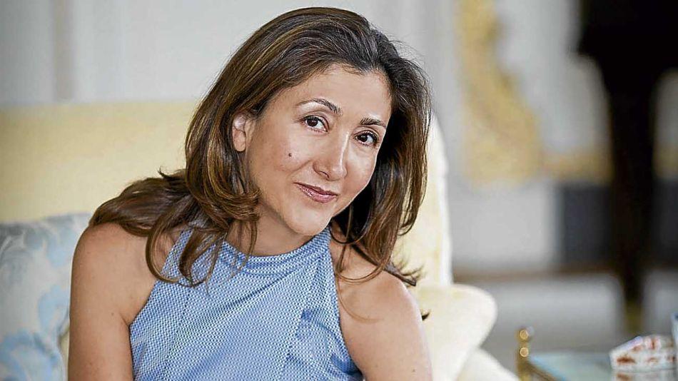 Ingrid Betancourt 20200430