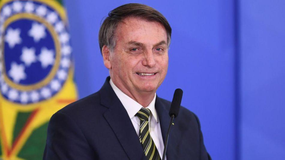 Jair Bolsonaro 20200430