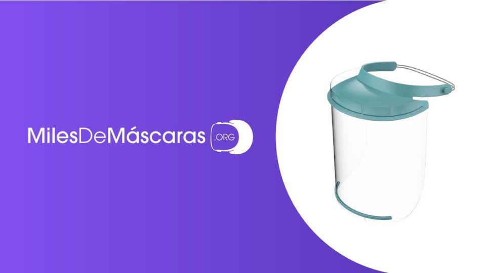 miles de mascaras .org