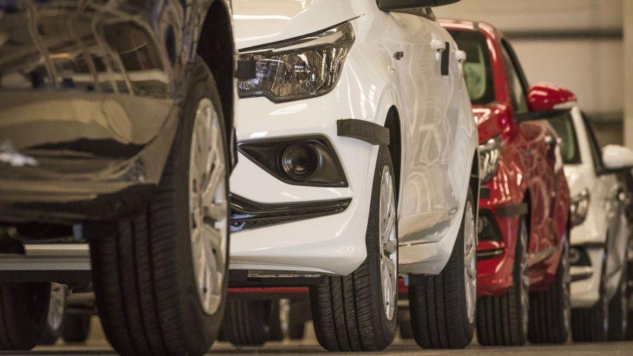 El sector automotor sufrió su peor caída en ventas de la historia