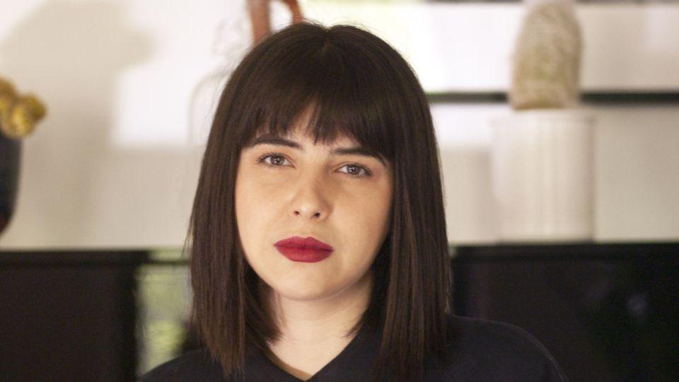 La argentina Stefania Bulbarella, radicada en Nueva York, fue seleccionada por el festival Here We Go para dirigir una obra teatral por zoom este domingo.