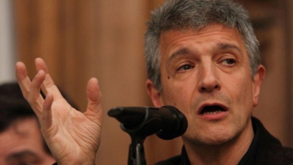El vicedirector del ENACOM, Gustavo López.