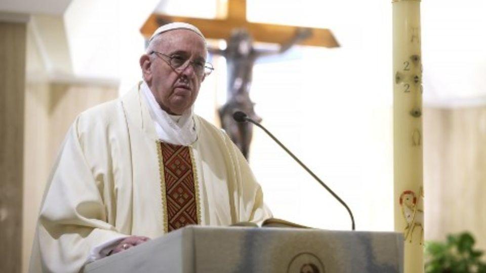 El papa Francisco advirtió sobre las condiciones laborales actuales en el mundo.