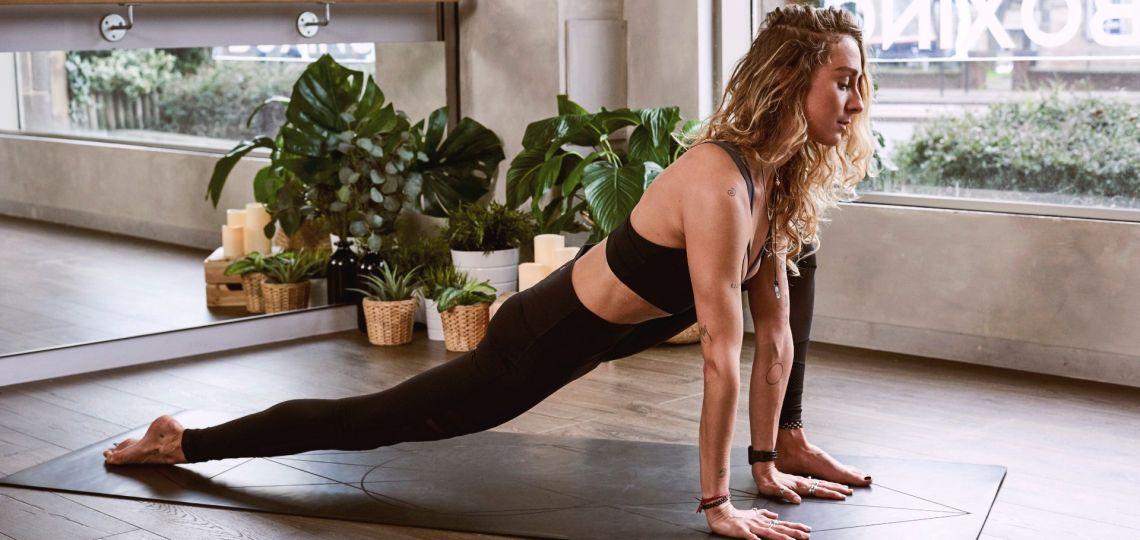 Pilates: 7 tips para practicarlo en casa
